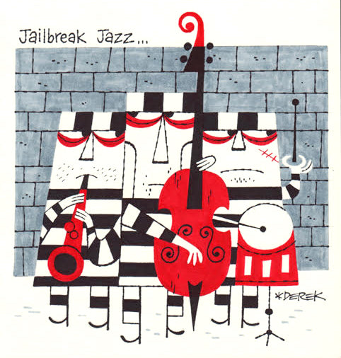 Jailbreak Jazz