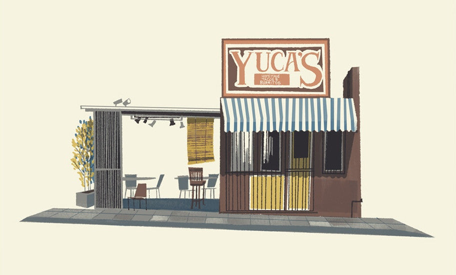 Yuca's Taco Stand