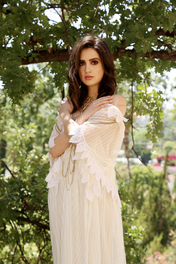 Laura Marano featured in Bello magazine styled by Jenny Dayco