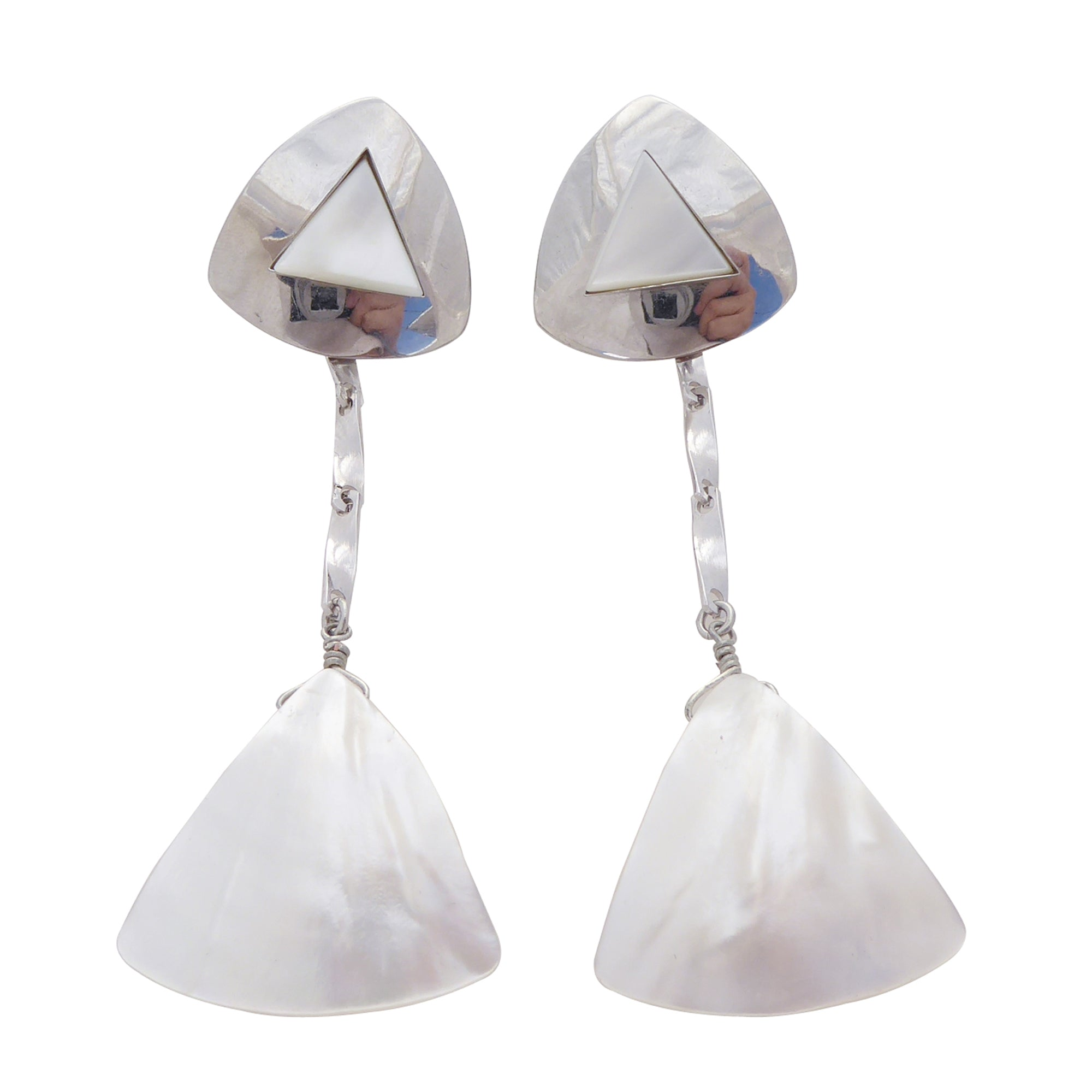 Anga earrings