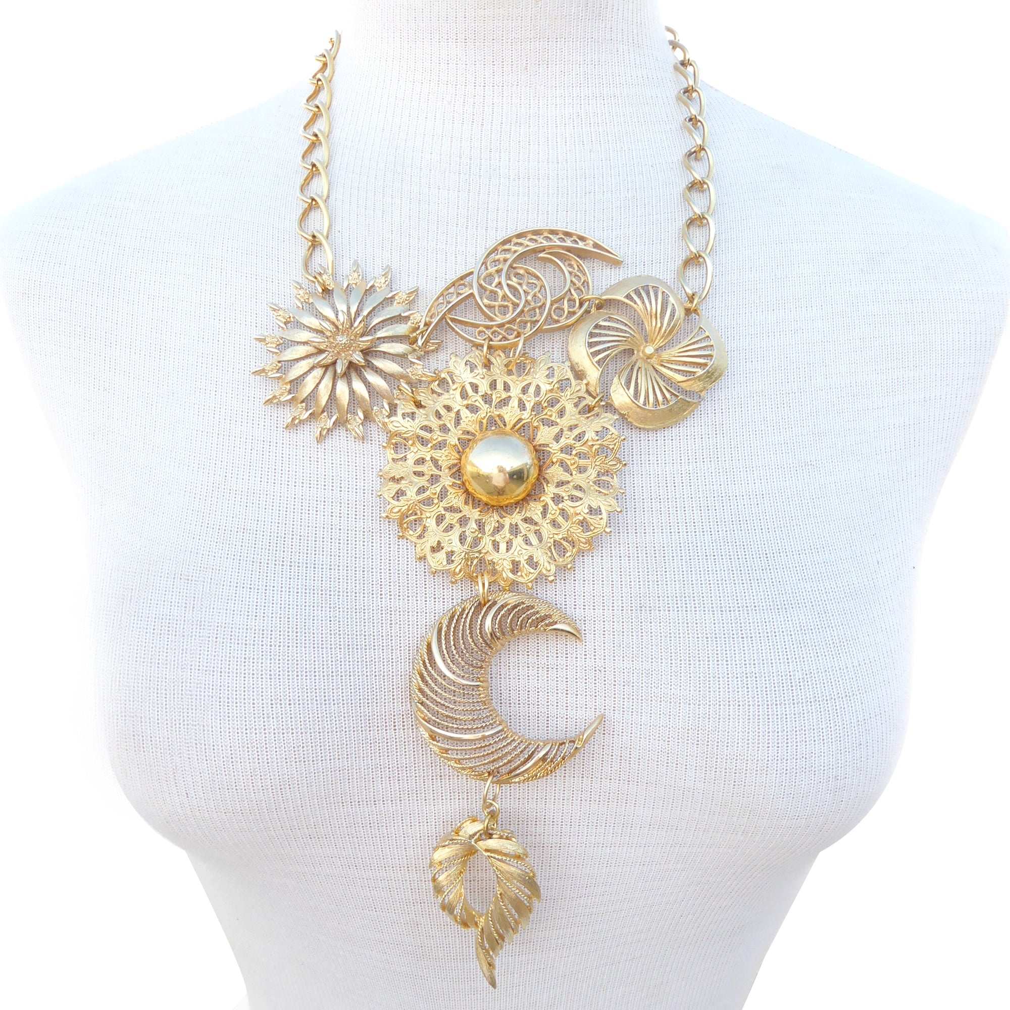 Pazia necklace
