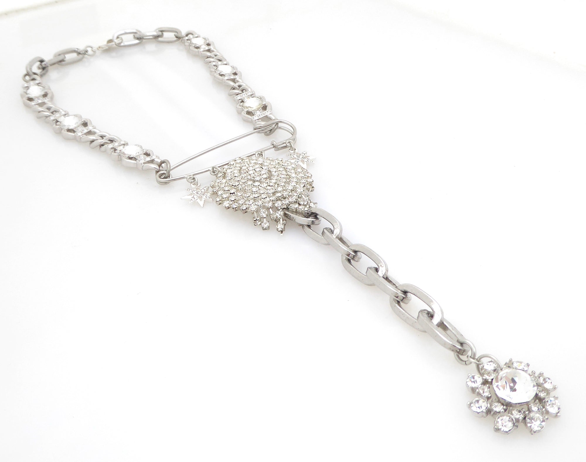 Vesperia necklace