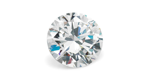 Colour of a diamond