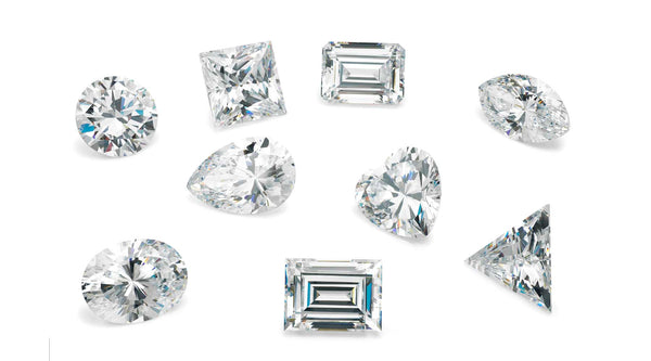 Get To Know About The cut Of A Diamond