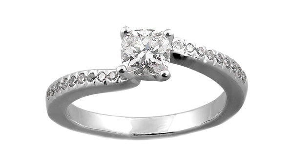 How To Get Your Perfect Engagement Ring Designed