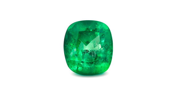 How to pick an emerald gemstone for your bespoke design