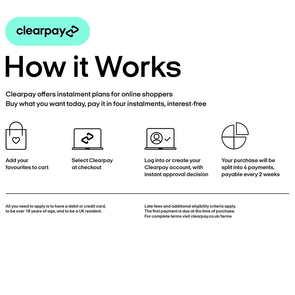 How the ClearPay payment portal works