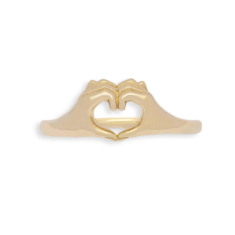 Origin 31 One love promise ring to promise yourself some love