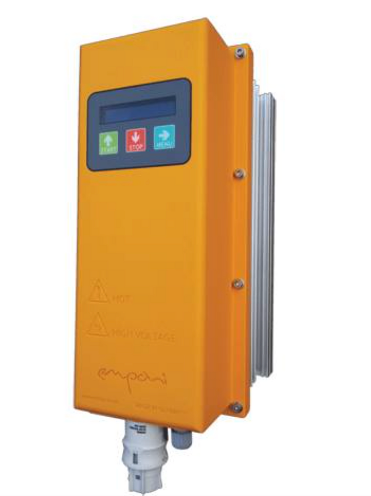 Pump Inverter / Solar Direct Drive SDD 5.5kW-850V
