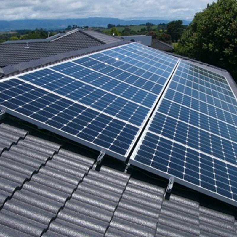 10KW On Grid Solar System