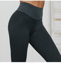 Load image into Gallery viewer, Yoga Pants Women Seamless High Waist Leggings Breathable Gym Fitness