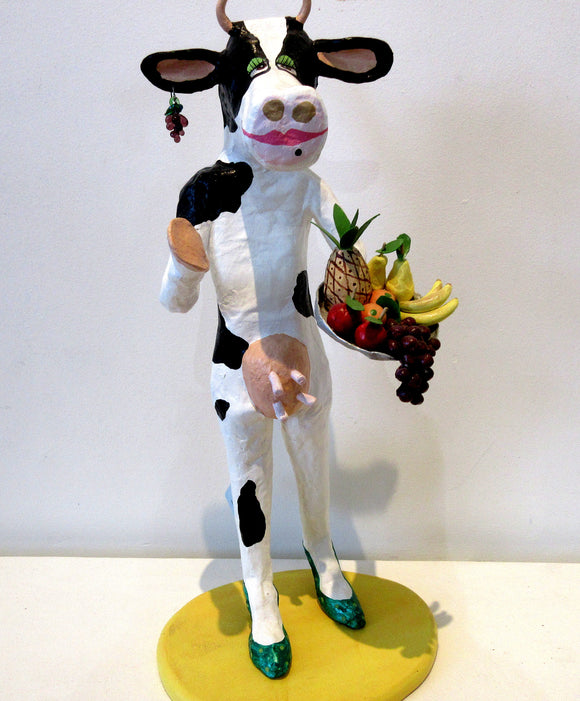 Fruity Cow - Karen Murray
