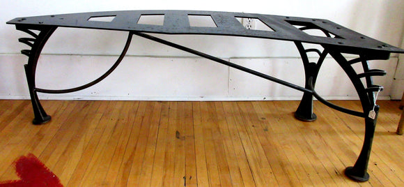Coffee Table - Dano Harris
