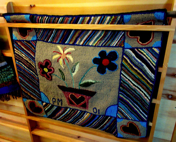 Wall Hanging - Peggy Moore