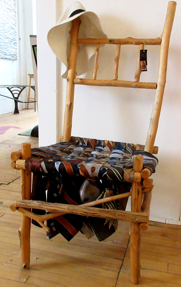 Chair - Peggy Moore
