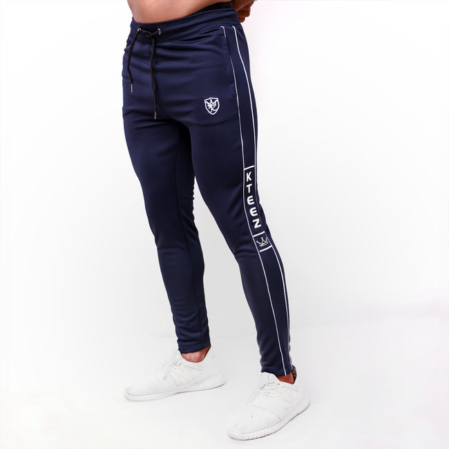Navy Blue KTeez Trouser