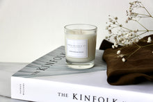 Load image into Gallery viewer, Lemongrass & Ginger Miniature Candle