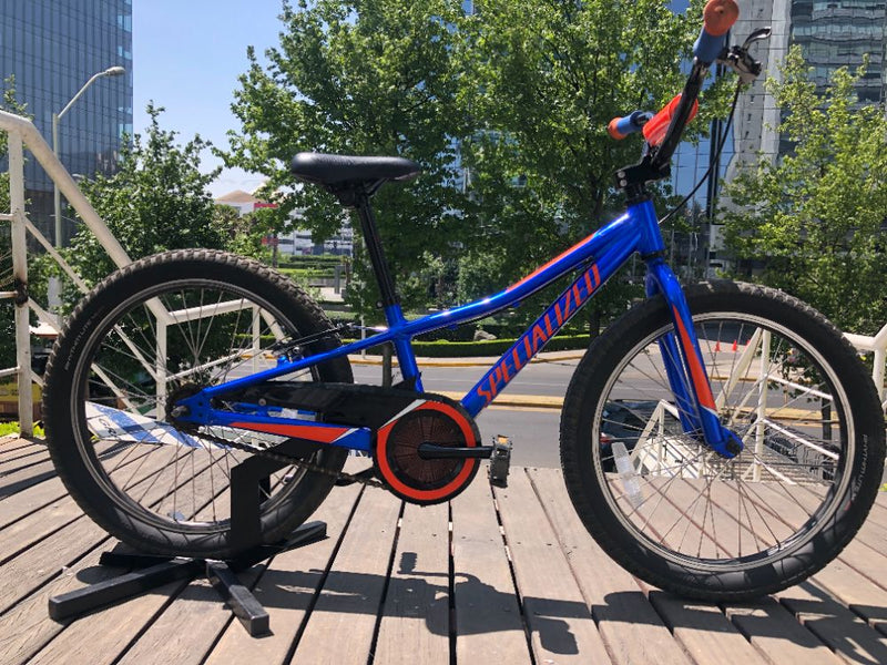Specialized Riprock r20 2018