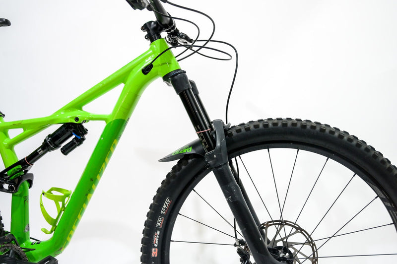 Specialized Enduro Comp 29 6Fattie 2017