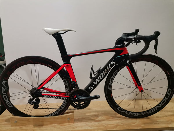 Specialized S-Works Venge ViAS 2016