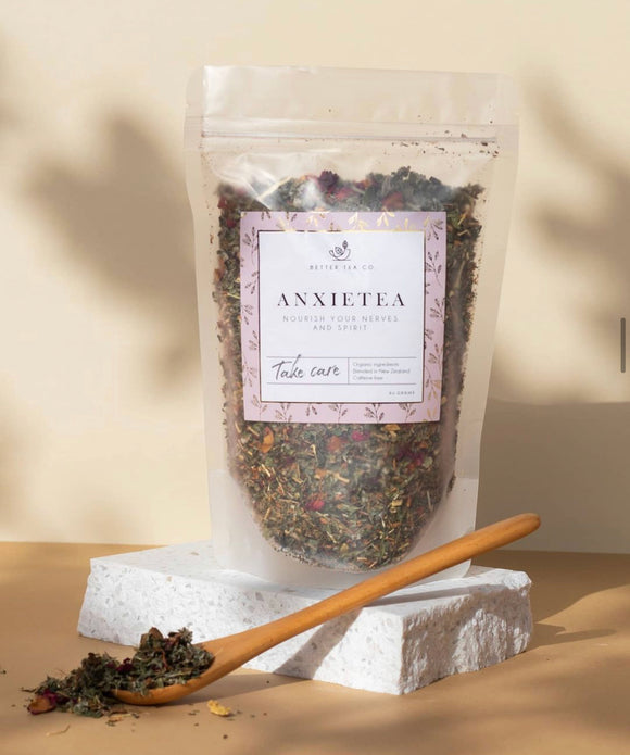 Anxietea Refill Bag