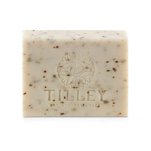 Soap I Set of 3 I Goats Milk & Linseed - Richie and Co