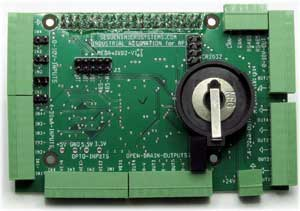Industrial Automation Card