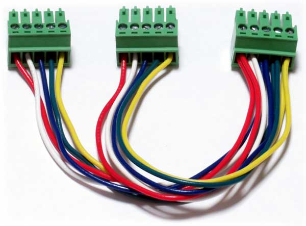Home Automation Loopback Cable