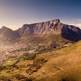 Cape Town Panoramic