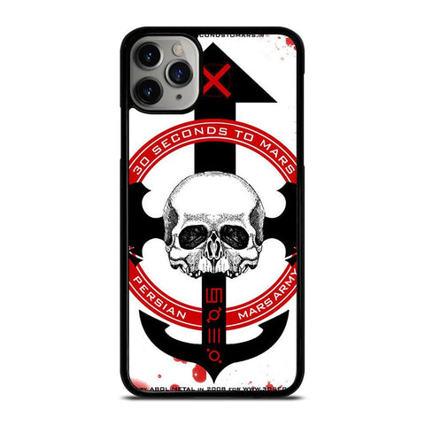 30 SECONDS TO MARS-iphone-11-pro-max-case-cover