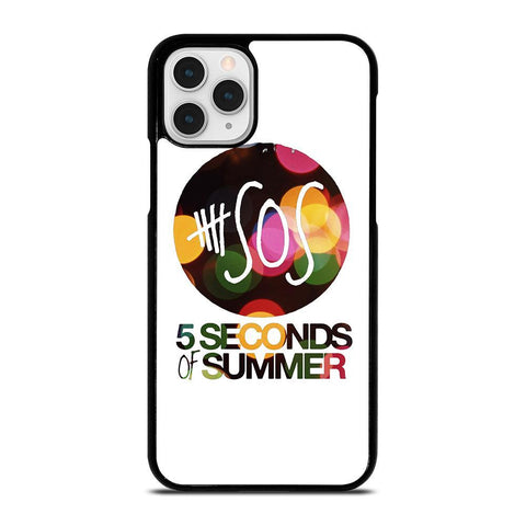 5 SECONDS OF SUMMER 5 5SOS-iphone-11-pro-case-cover