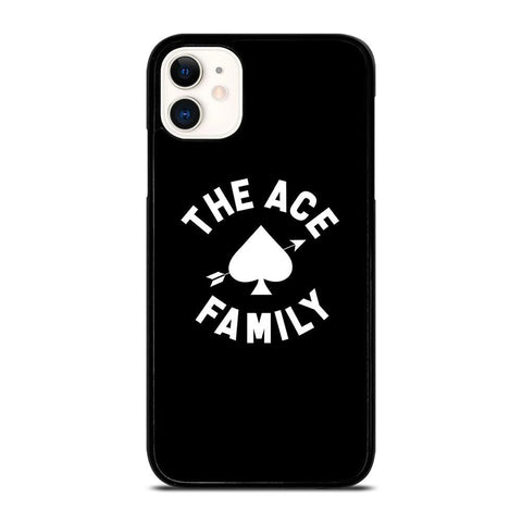ACE FAMILY LOGO-iphone-11-case-cover