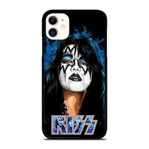 ACE FREHLEY KISS BAND-iphone-11-case-cover