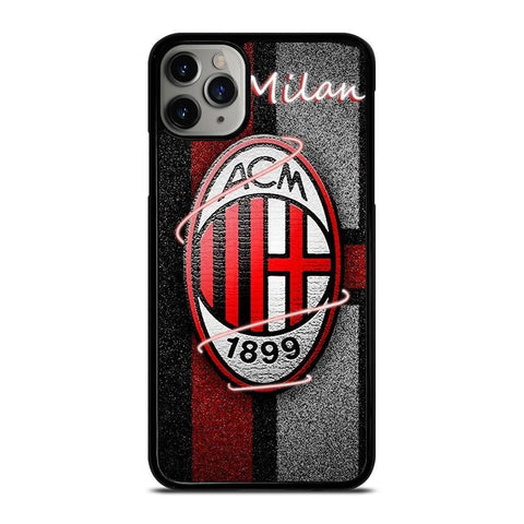 AC MILAN-iphone-11-pro-max-case-cover