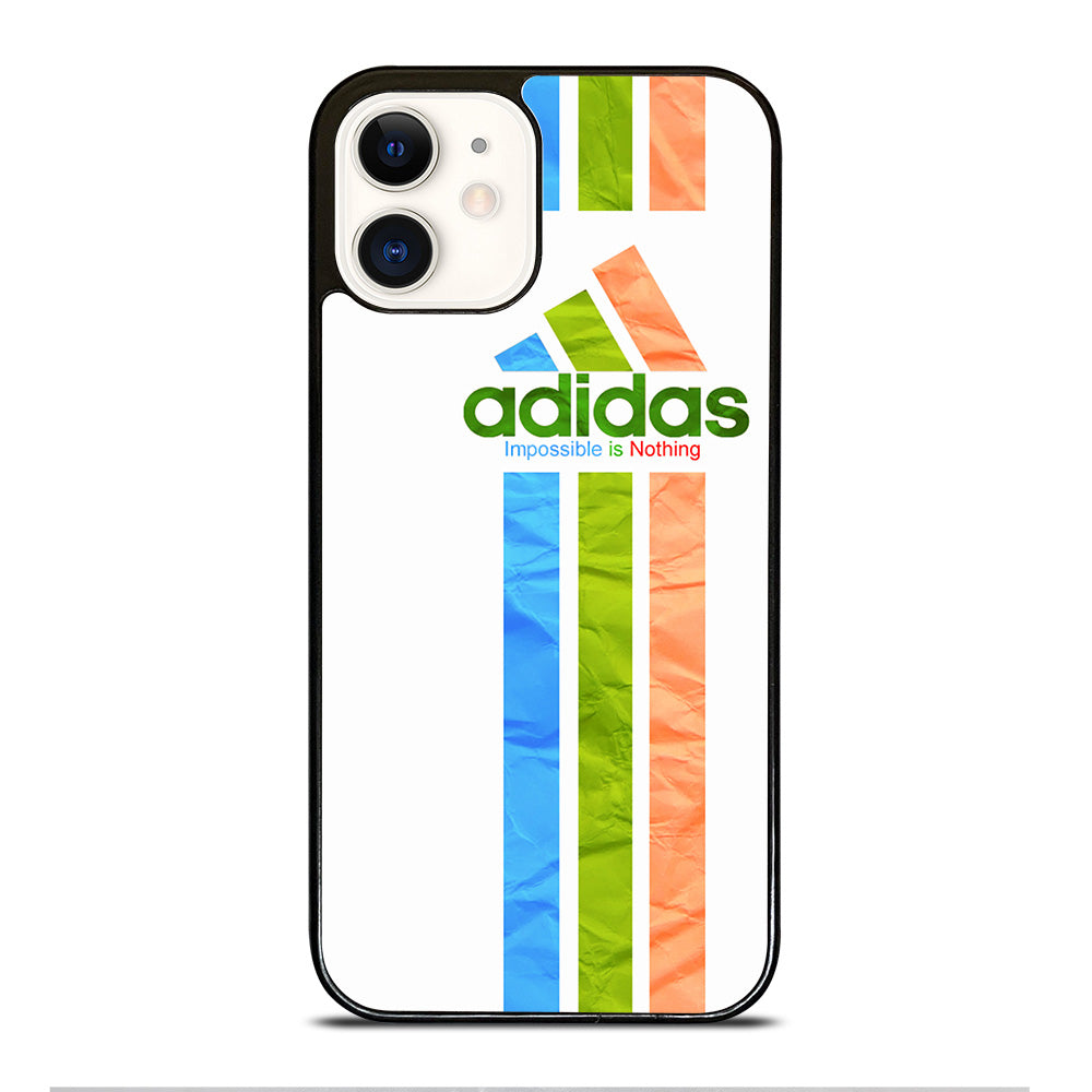 ADIDAS 5 iPhone 12 Case Cover - Favocase