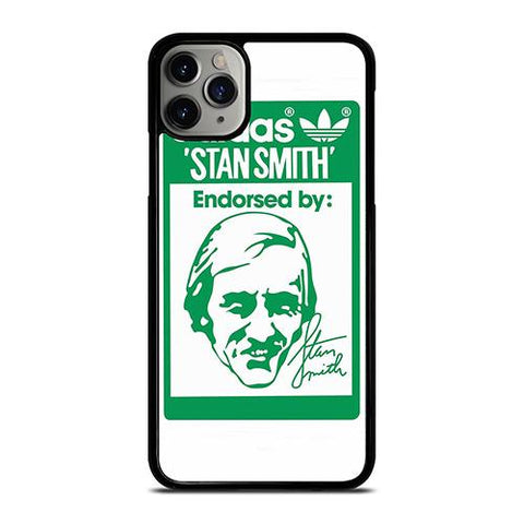 ADIDAS STAN SMITH GREEN iPhone 11 Pro Max Case Cover