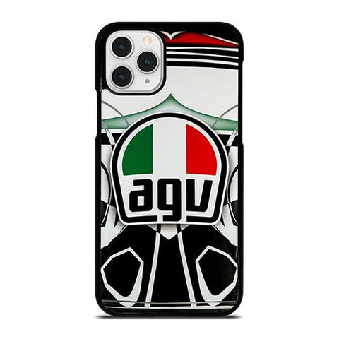AGV HELMET MOTO GP iPhone 11 Pro Case Cover