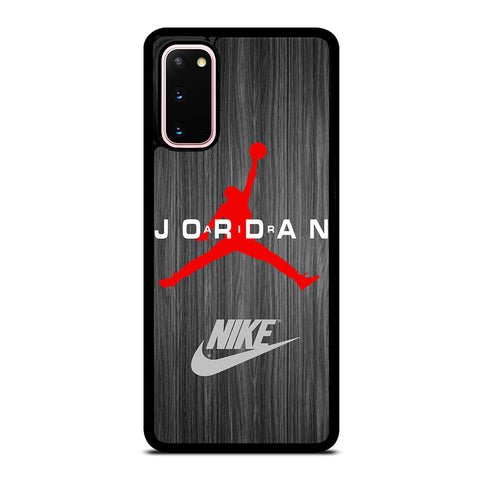AIR JORDAN Samsung Galaxy S20 Case Cover