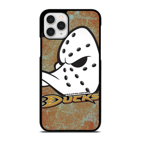 ANAHEIM DUCKS NHL-iphone-11-pro-case-cover