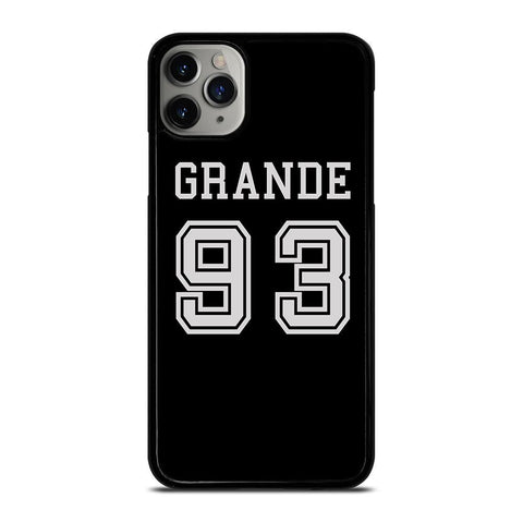 ARIANA GRANDE 93-iphone-11-pro-max-case-cover