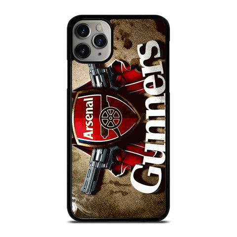 ARSENAL CASE-iphone-11-pro-max-case-cover