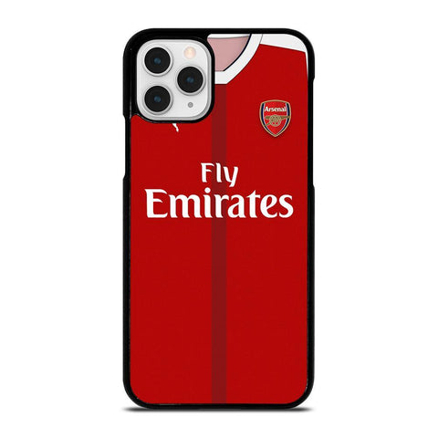 ARSENAL FC JERSEY-iphone-11-pro-case-cover