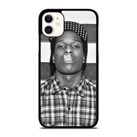 ASAP ROCKY-iphone-11-case-cover