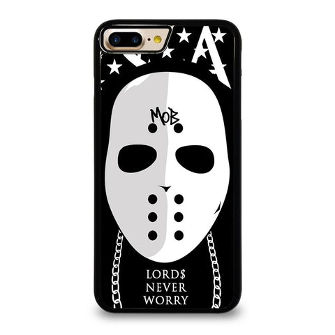 ASAP ROCKY LORDS NEVER WORRY iPhone 7 Plus Case Cover
