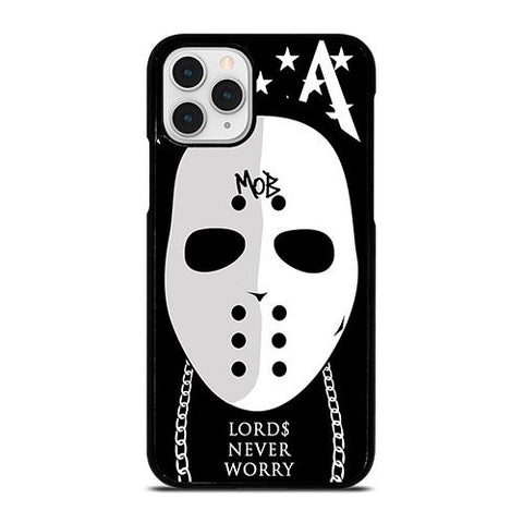 ASAP ROCKY LORDS NEVER WORRY iPhone 11 Pro Case Cover