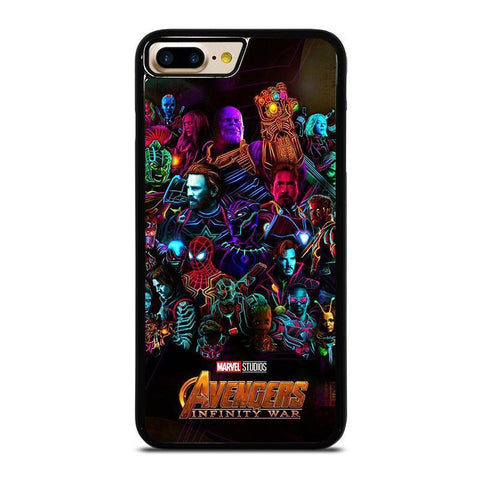 AVENGERS INFINITY WAR 4-iphone-7-plus-case-cover