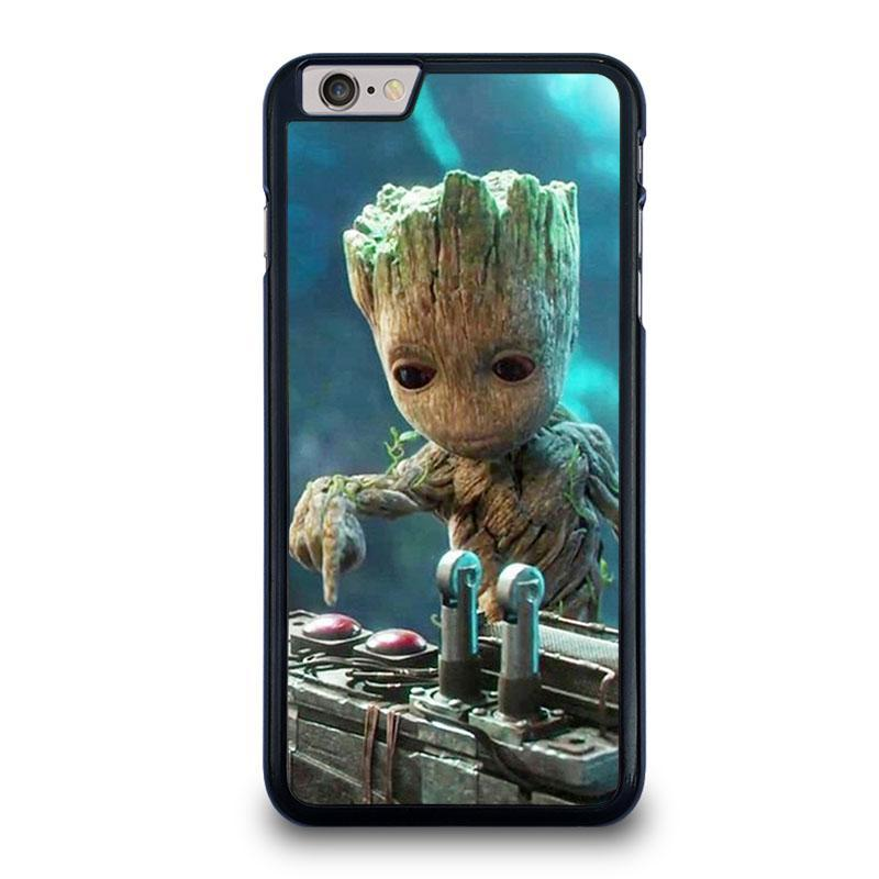 BABY GROOT GUARDIAN OF THE GALAXY iPhone 6 / 6S Plus Case Cover - Favocase