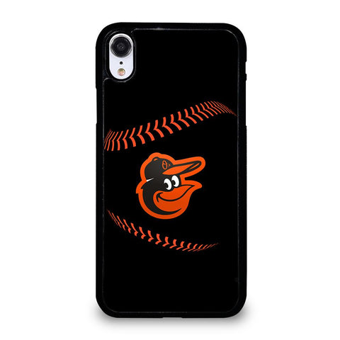 BALTIMORE ORIOLES ICON iPhone XR Case Cover