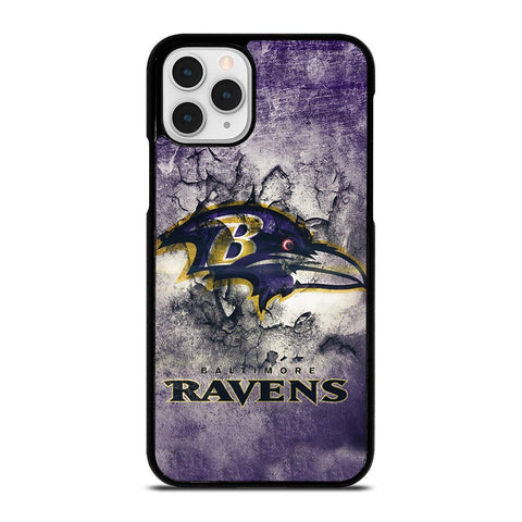BALTIMORE RAVENS 2-iphone-11-pro-case-cover