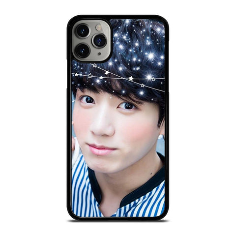 BANGTAN BOYS BTS JUNGKOOK-iphone-11-pro-max-case-cover